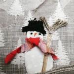 Participez à notre concours de bonhomme de neige